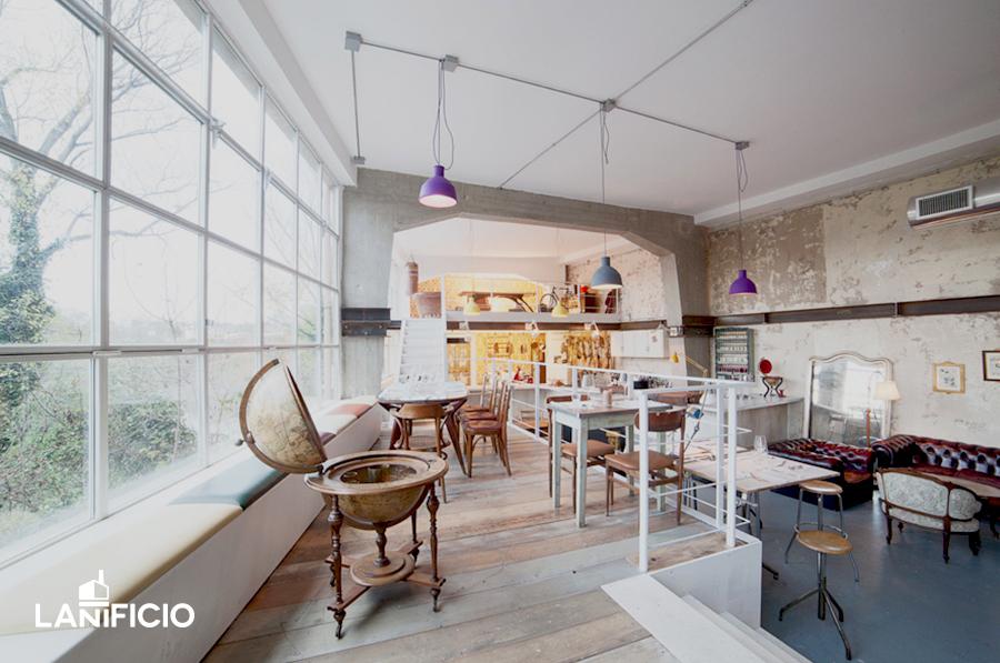 Stunning cucine con soppalco gallery ubiquitousforeigner - Cucina con soppalco ...