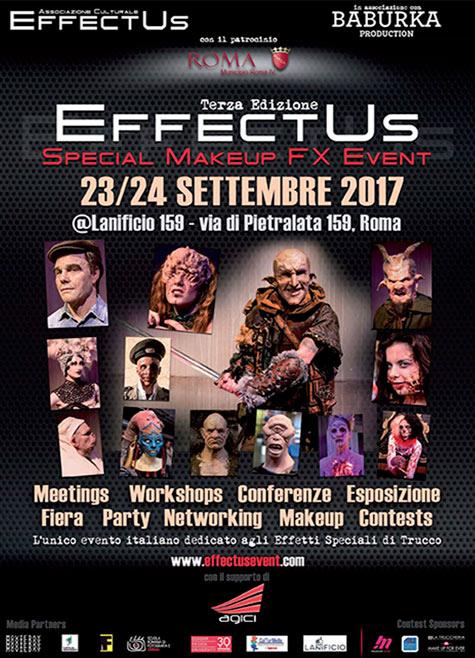 EffectUs Event 2017 - Lanificio.com